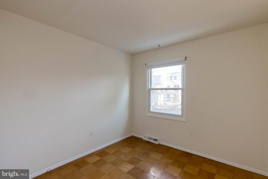 Bedroom - 326 SHENANDOAH ST SE, LEESBURG