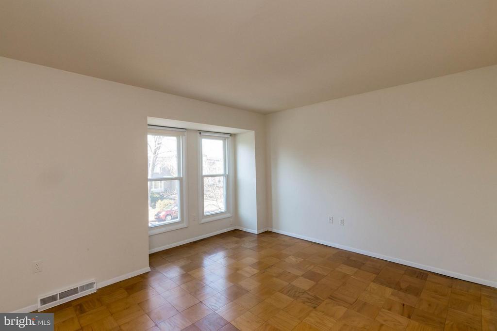 Bedroom (Master) - 326 SHENANDOAH ST SE, LEESBURG