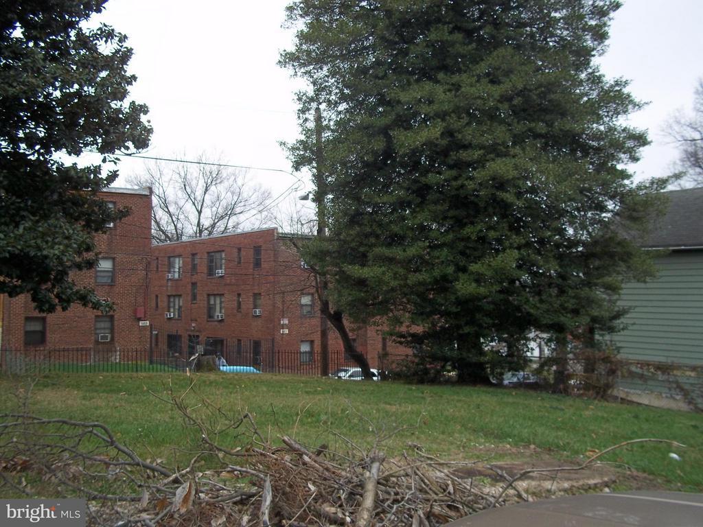 Exterior (General) - 5818 FIELD PL NE, WASHINGTON
