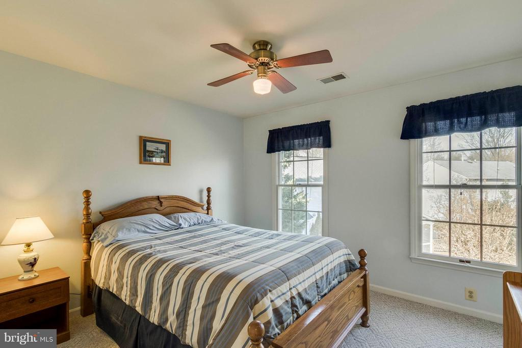 Bedroom - 20662 ASHLEAF CT, STERLING