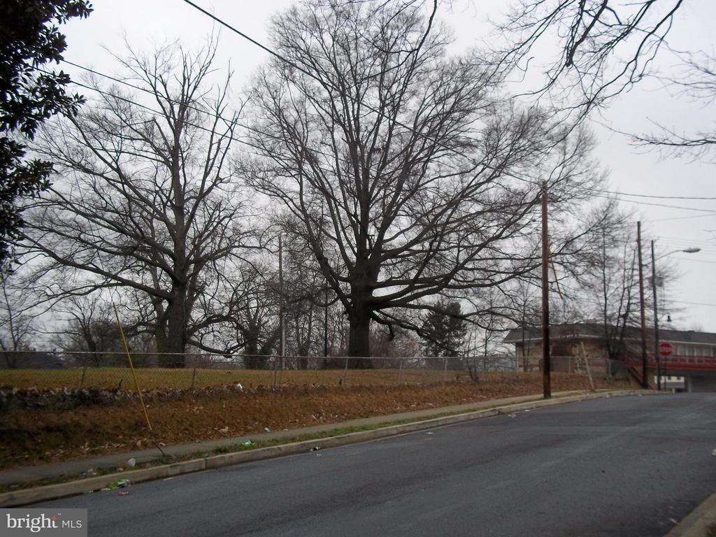 Street View on Field Pl NE - 5818 FIELD PL NE, WASHINGTON