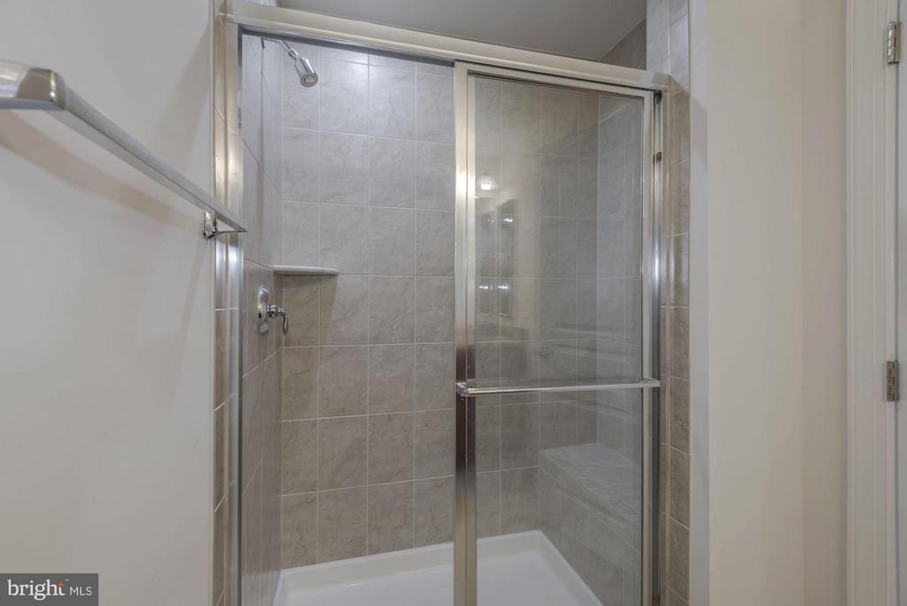 Master Bathroom (2 of 2) - 6206 ROYAL CREST LN, ALEXANDRIA