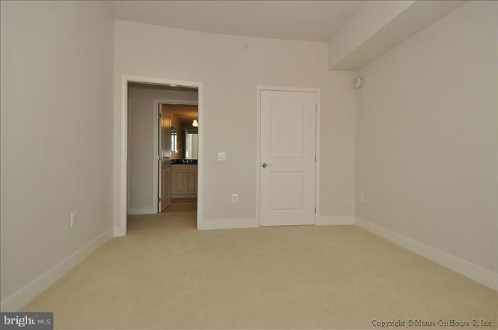 Bedroom - 7710 WOODMONT AVE #1207, BETHESDA