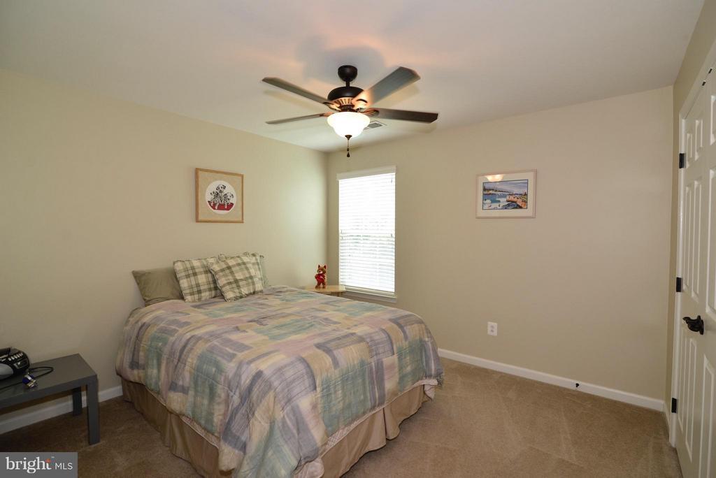 Bedroom - 40519 OCONNORS CIR, LEESBURG