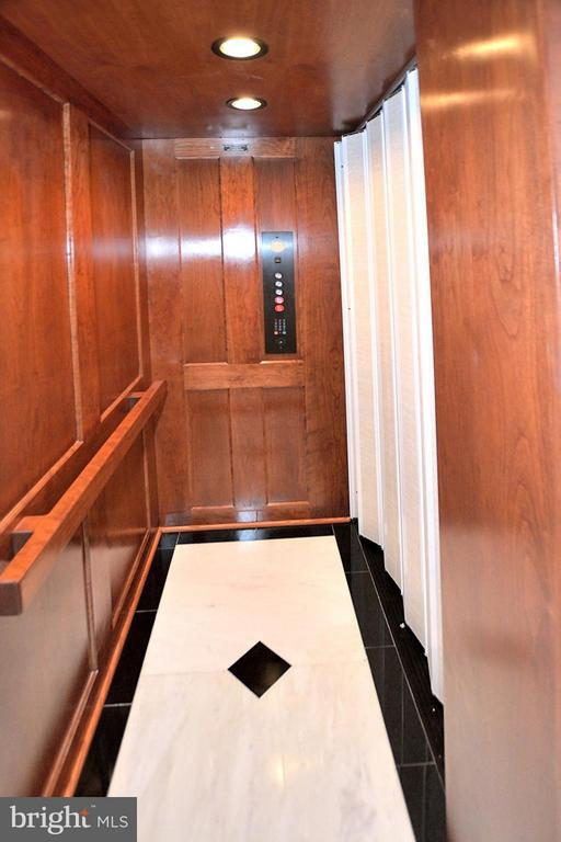 Elevator to all three floors... - 634 INNSBRUCK AVE, GREAT FALLS