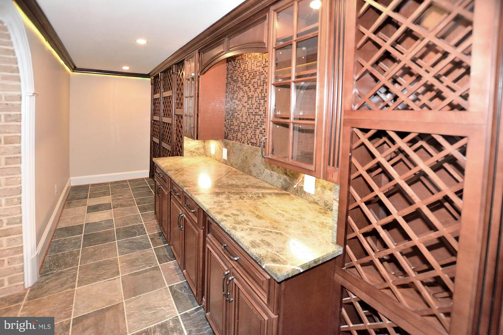 Wine cellar....... - 634 INNSBRUCK AVE, GREAT FALLS