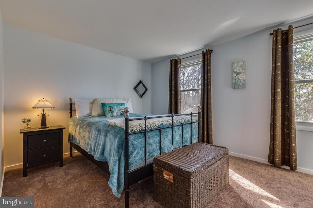 Bedroom 2 - 2285 DOSINIA CT, RESTON