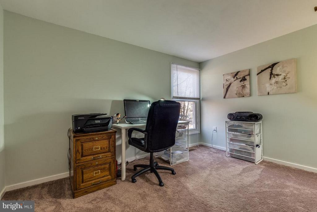 Bedroom 5 - 2285 DOSINIA CT, RESTON