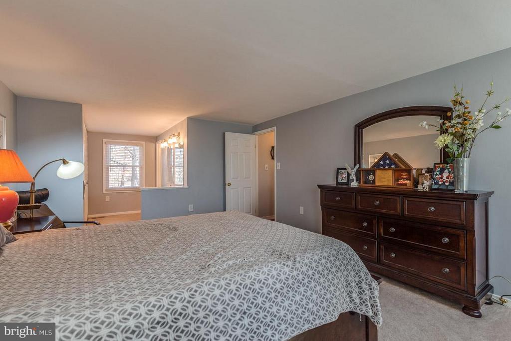 Bedroom (Master) - 2285 DOSINIA CT, RESTON