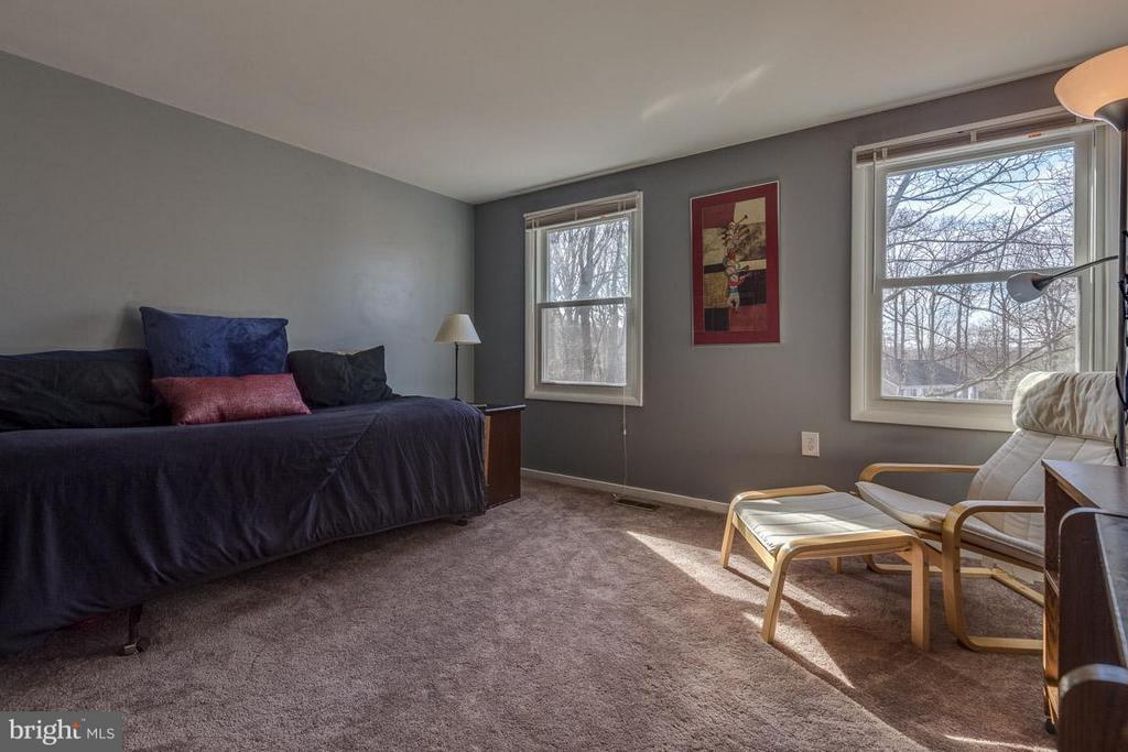 Bedroom 3 - 2285 DOSINIA CT, RESTON