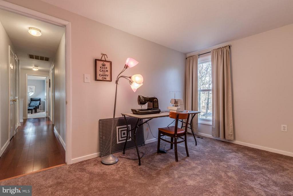 Bedroom 4 - 2285 DOSINIA CT, RESTON