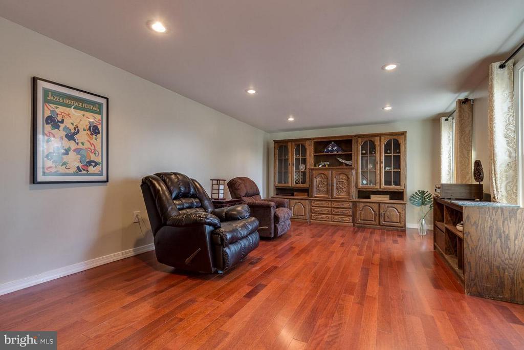 Hardwood Floors - 2285 DOSINIA CT, RESTON