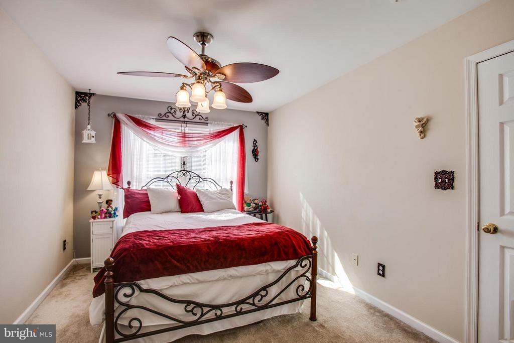 Bedroom (Master) - 104 GREENWAY DR, COLONIAL BEACH