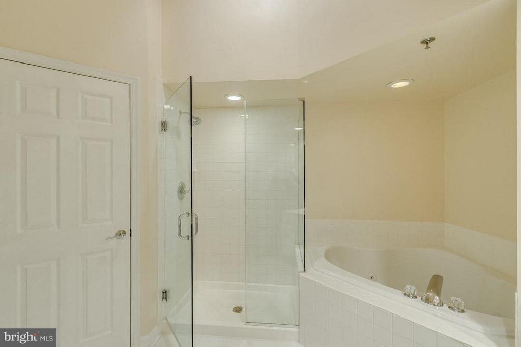 Bath (Master) - 1321 ADAMS CT N #402, ARLINGTON