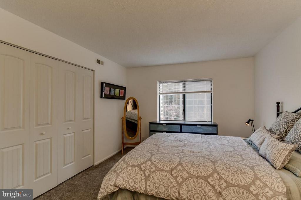 Master bedroom - 1600 OAK ST N #406, ARLINGTON