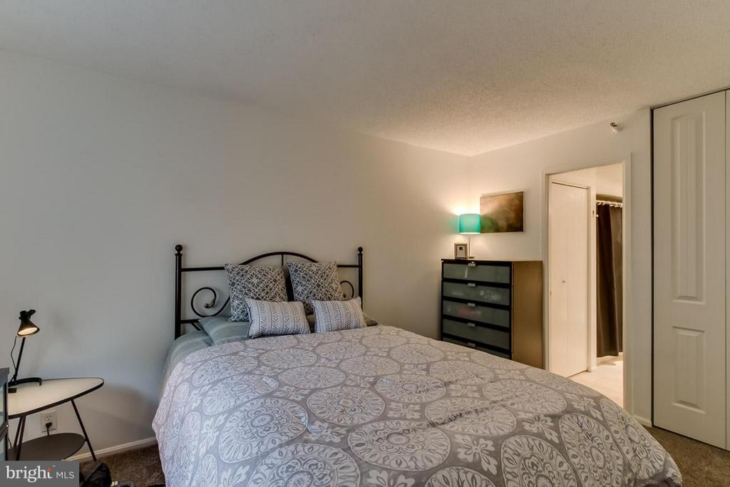 Master Bedroom - 1600 OAK ST N #406, ARLINGTON
