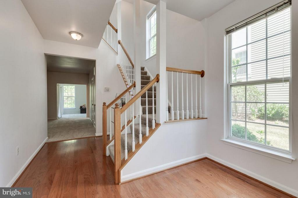 Interior (General) - 13106 PARK CRESCENT CIR, HERNDON