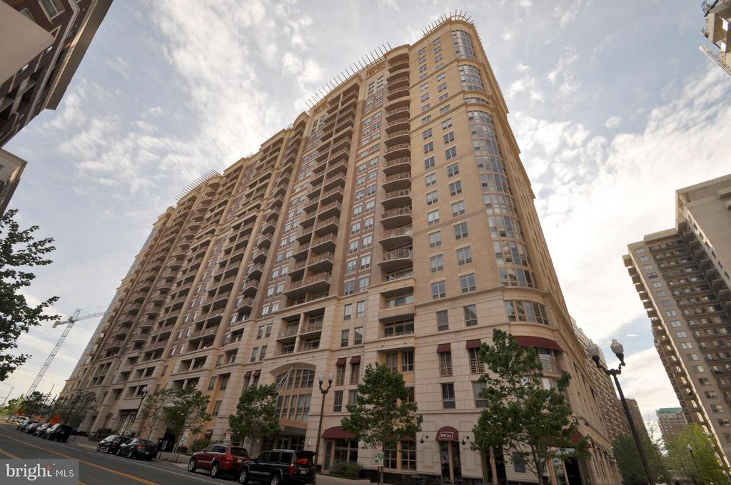 Community - 888 QUINCY ST #1401, ARLINGTON