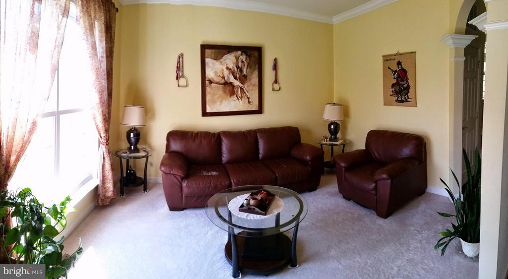 Interior (General) Alt 1 - 3609 STONEWALL MANOR DR, TRIANGLE