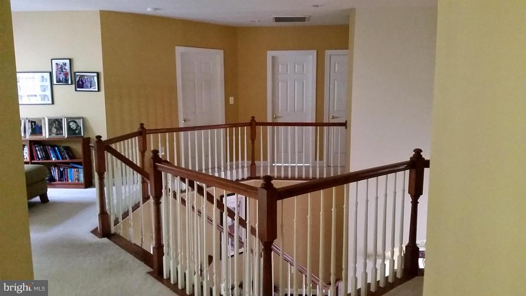 Open concept - 3609 STONEWALL MANOR DR, TRIANGLE