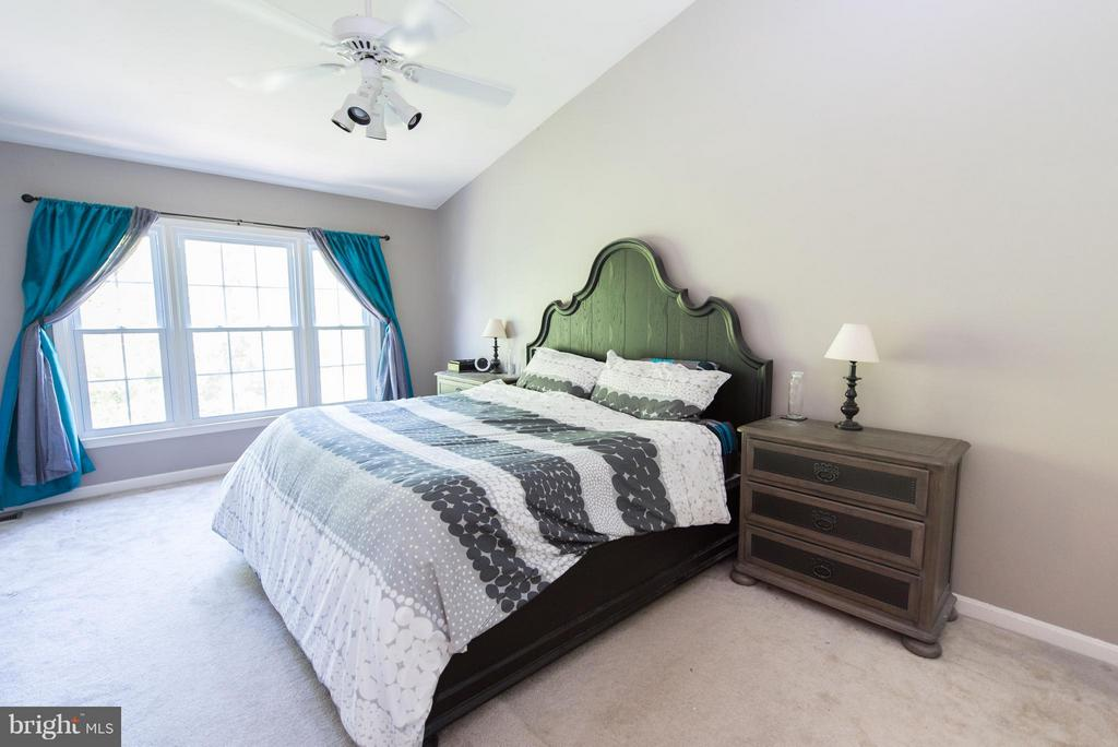 Bedroom (Master) - 810 AUTUMN BREEZE CT, HERNDON