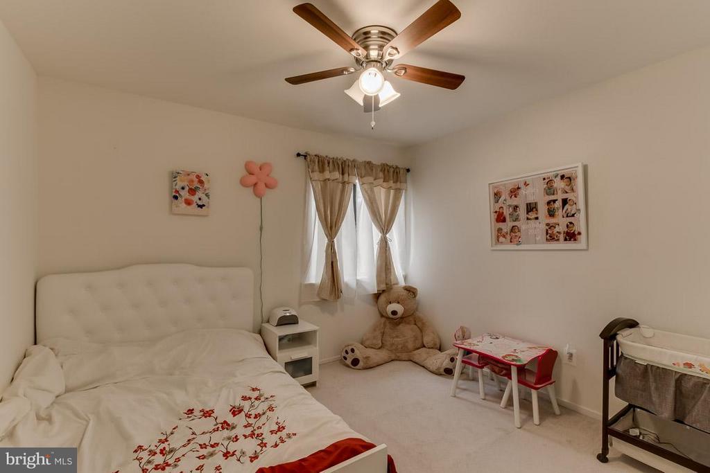 Bedroom - 7836 MARCONI CT, SPRINGFIELD