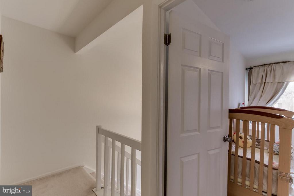 Interior (General) - 7836 MARCONI CT, SPRINGFIELD