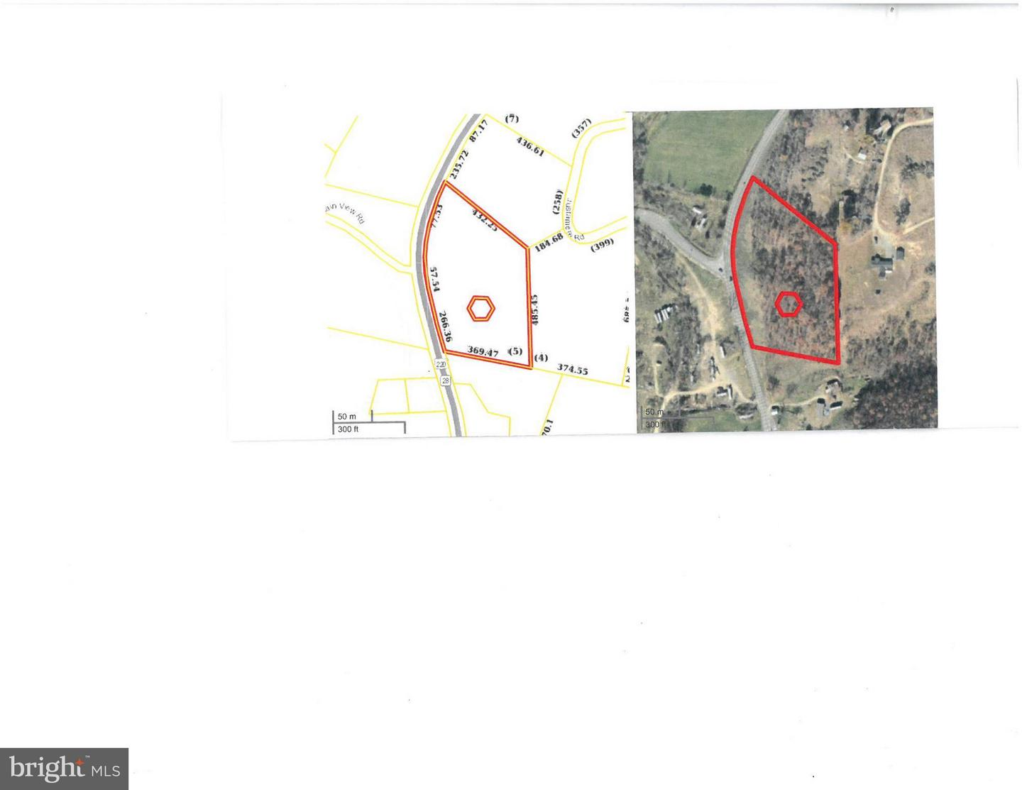 Land for Sale at Lot 5 Sunset View Ests Purgitsville, West Virginia 26845 United States