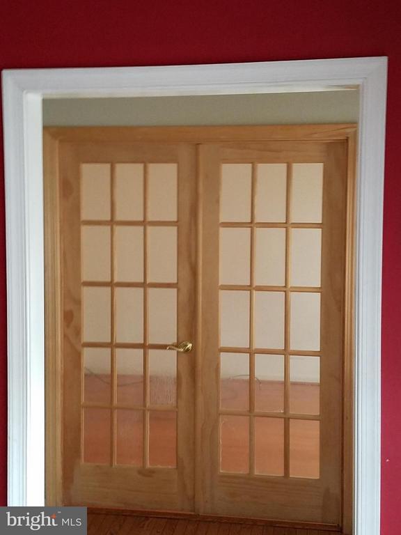 Family Room - 2416 RUFFIN DR, FREDERICKSBURG