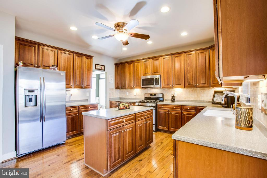 Kitchen - 35115 SOMERSET RIDGE RD, LOCUST GROVE