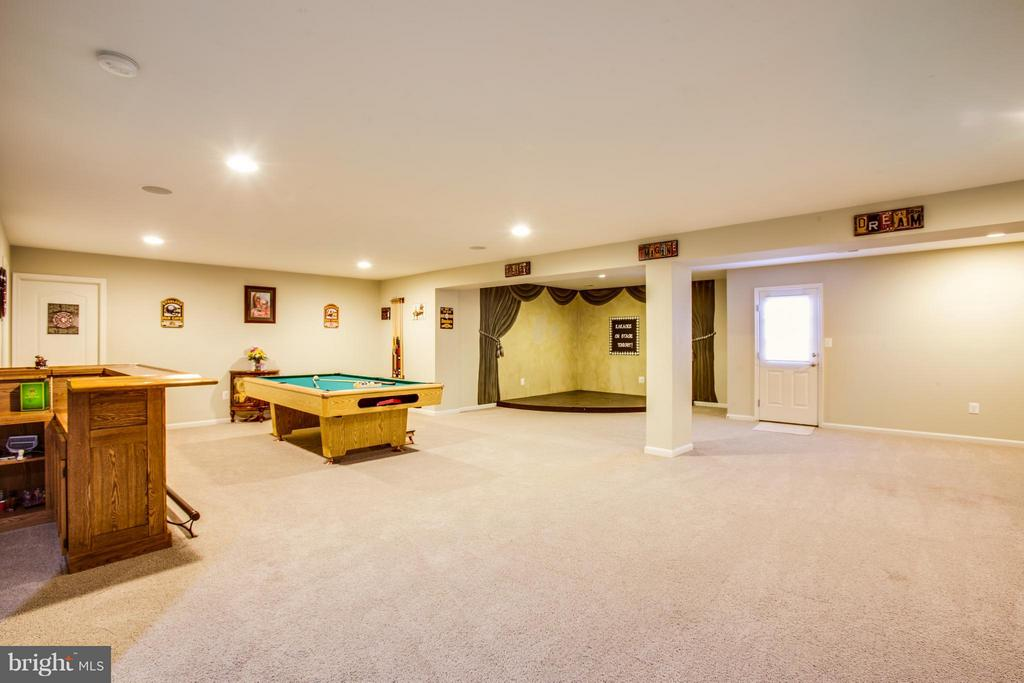 Basement - 35115 SOMERSET RIDGE RD, LOCUST GROVE