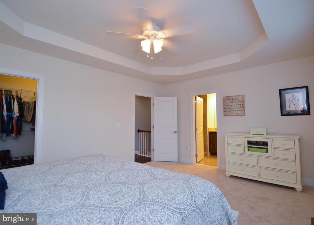 Bedroom (Master) - 10706 CAMERON GLEN DR, FAIRFAX