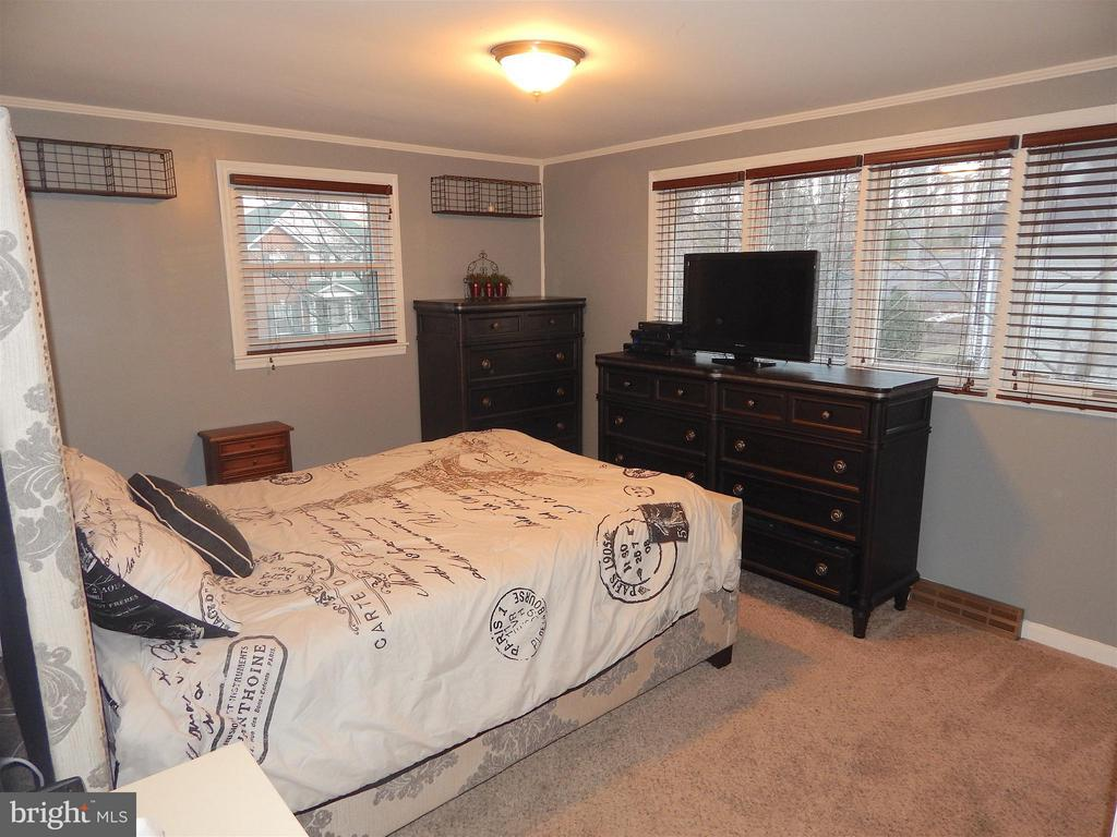 Master Bedroom - 1309 EASTOVER PKWY, LOCUST GROVE