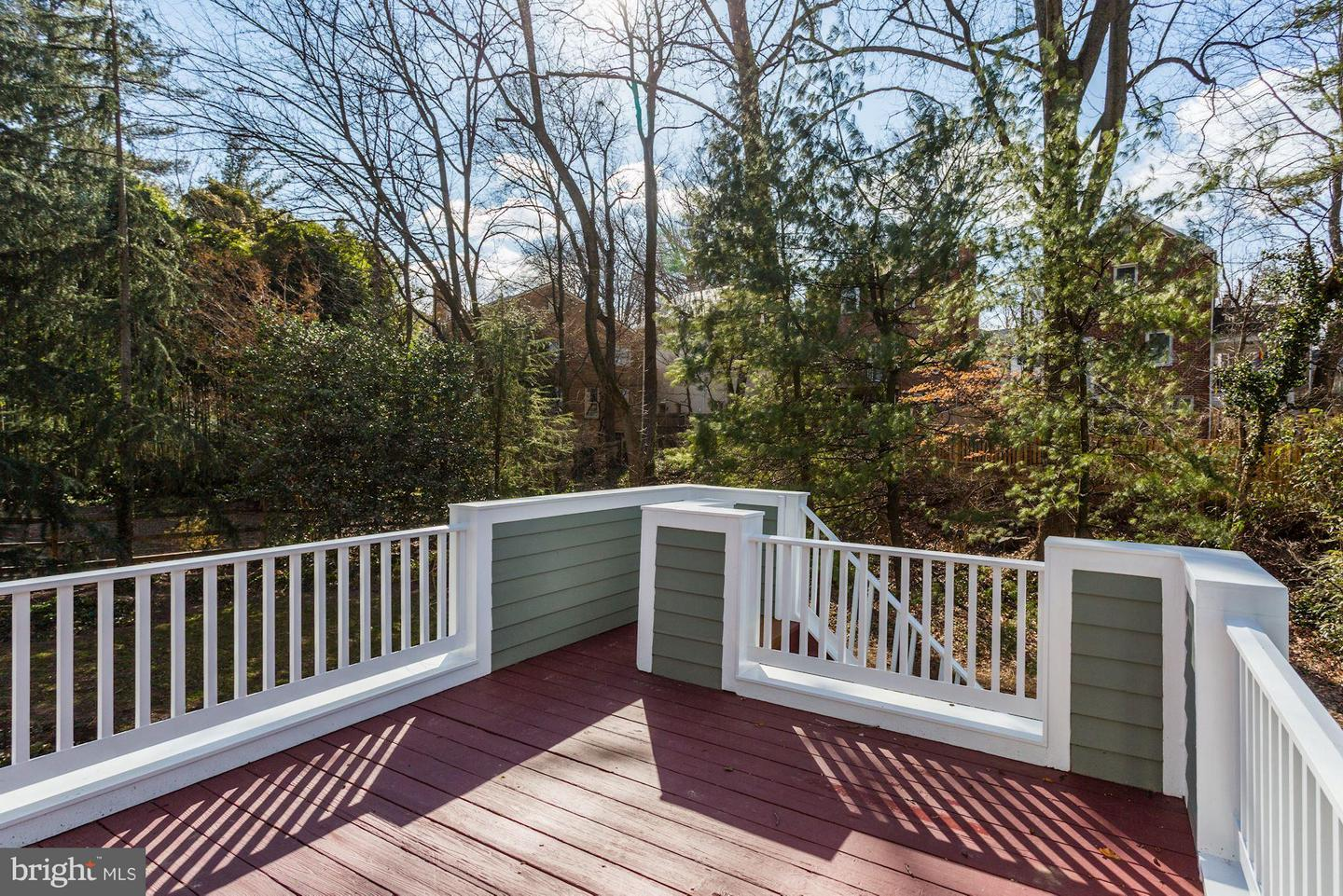 Additional photo for property listing at 4838 Park Avenue 4838 Park Avenue Bethesda, Maryland 20816 United States