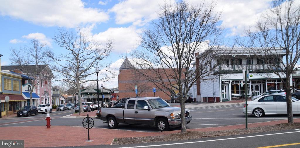 Downtown Henrdon - 131 FORTNIGHTLY BLVD, HERNDON