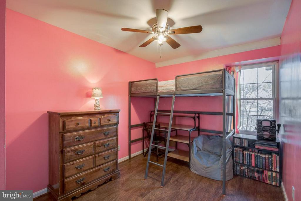 Bedroom - 2673 MCGUFFEYS CT, WOODBRIDGE
