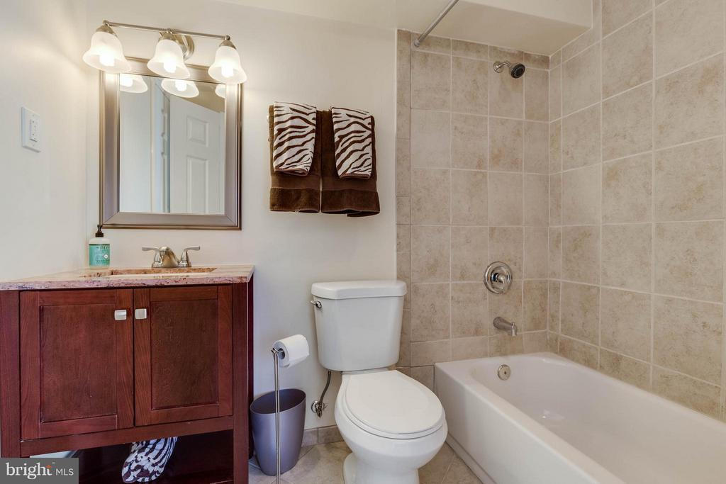 Basement Bathroom - 22752 PORTICO PL, ASHBURN