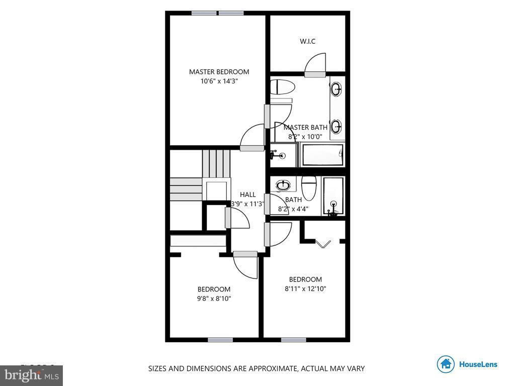 Interior (General) - 2696 MCGUFFEYS CT, WOODBRIDGE