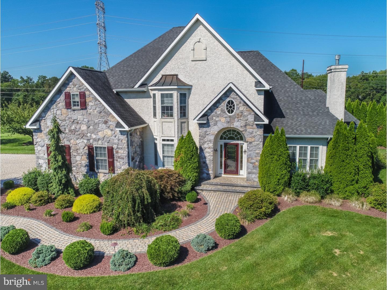 Einfamilienhaus für Verkauf beim 312 BOHEMIA MILL POND Drive Middletown, Delaware 19709 Vereinigte Staaten