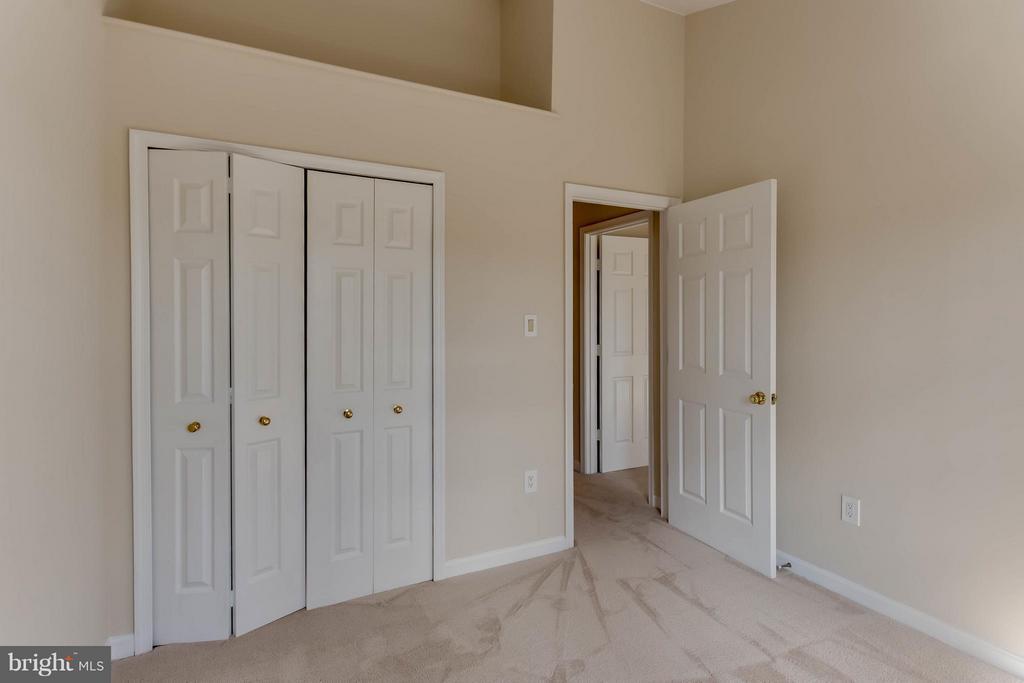 Bedroom - 15785 WIDEWATER DR, DUMFRIES