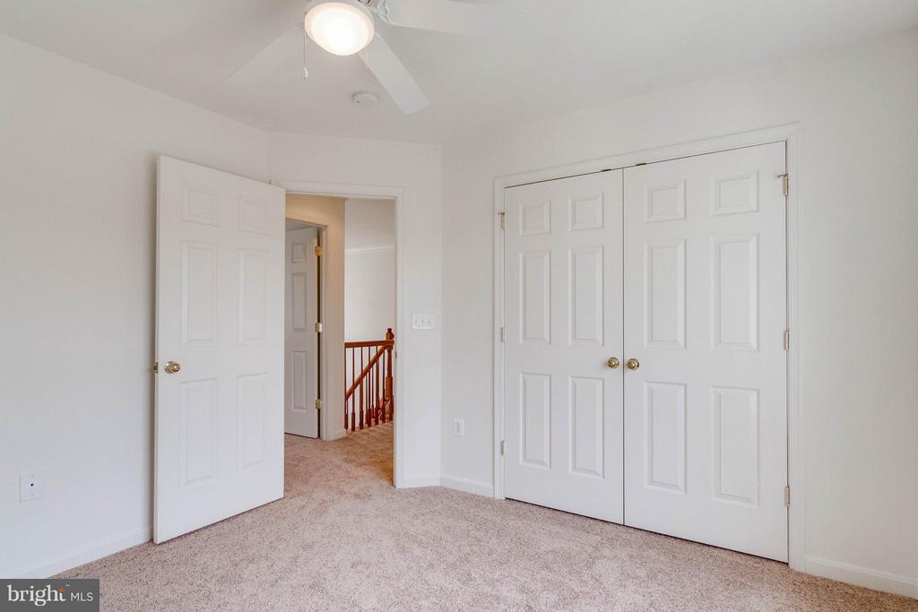 Bedroom - 3205 TULIP TREE PL, DUMFRIES