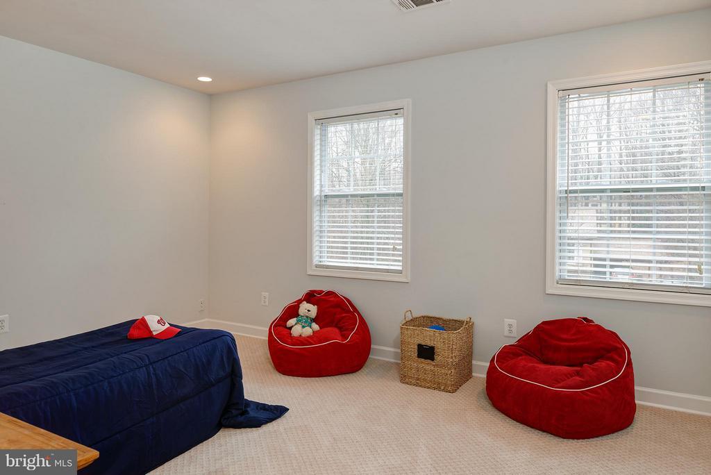 Bedroom 1 - 7317 MARIPOSA DR, MANASSAS