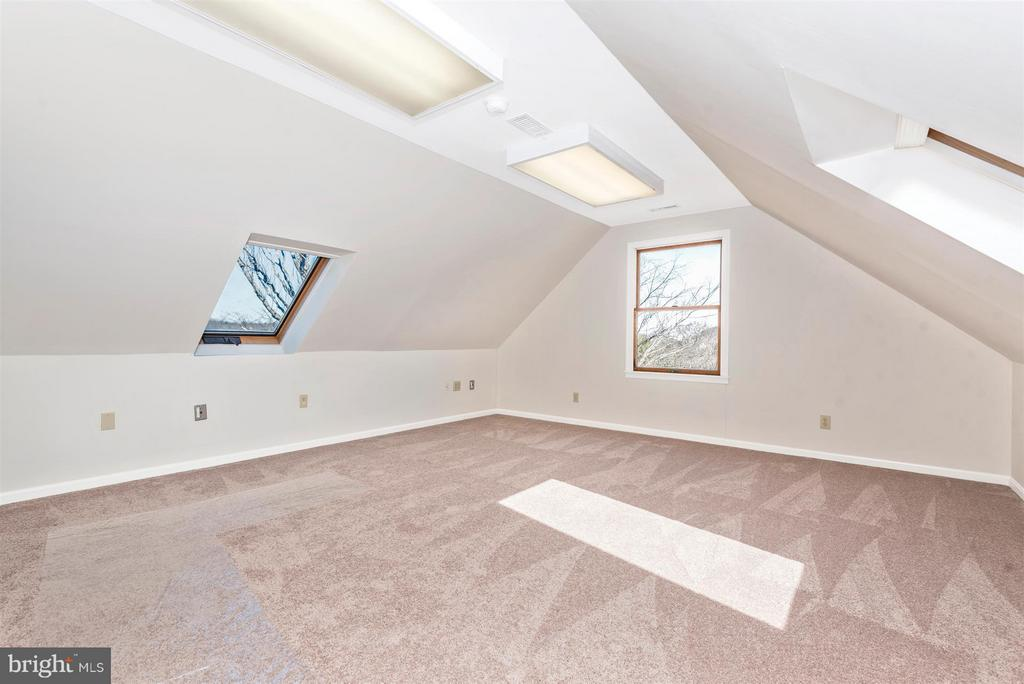 Bonus Room? How will you use it?? Exercise,Office? - 3406 FLINT HILL RD, ADAMSTOWN