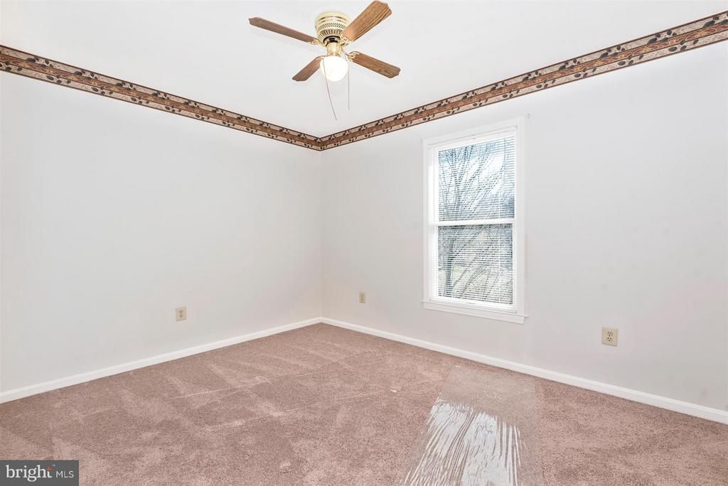 One of THREE ADDITIONAL Spacious Bedrooms! - 3406 FLINT HILL RD, ADAMSTOWN