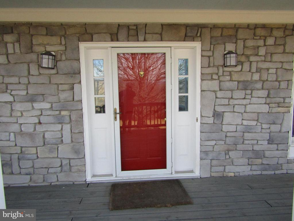 WELCOME HOME!! - 3406 FLINT HILL RD, ADAMSTOWN