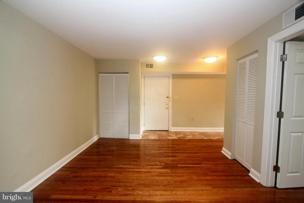 Living Room - 2201 15TH ST NW #C04, WASHINGTON