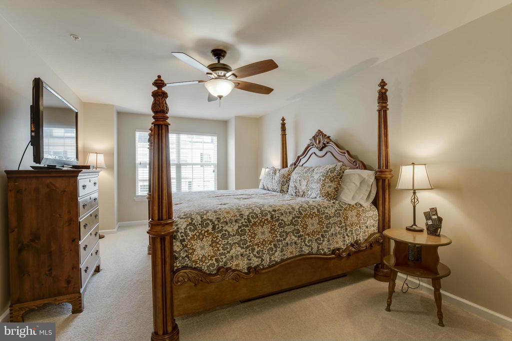 Bedroom (Master) - 4719 DANE RIDGE CIR, WOODBRIDGE