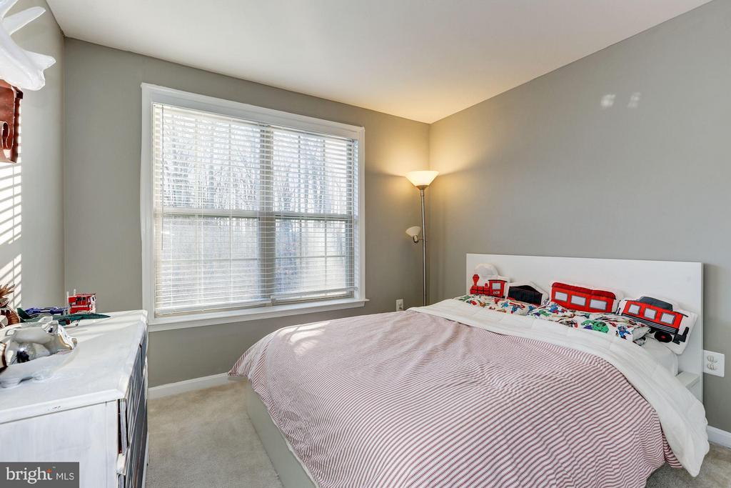 Bedroom - 15523 THISTLEBRIDGE CT, ROCKVILLE