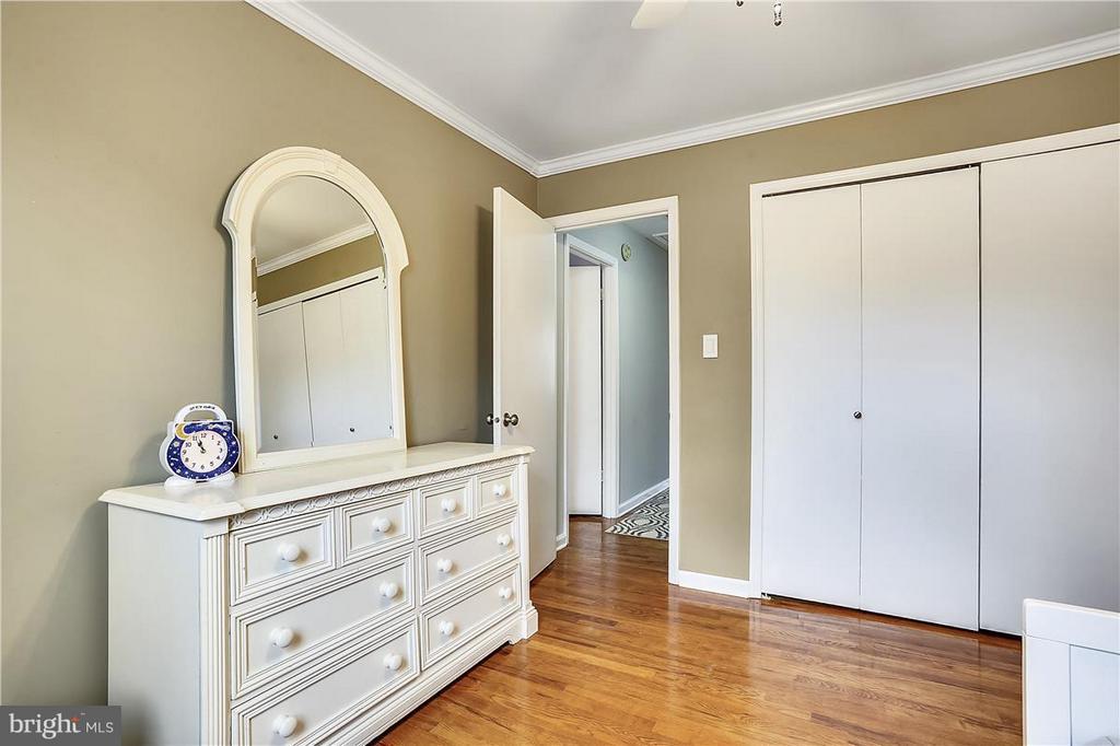 Bedroom - 5430 BROMYARD CT, BURKE