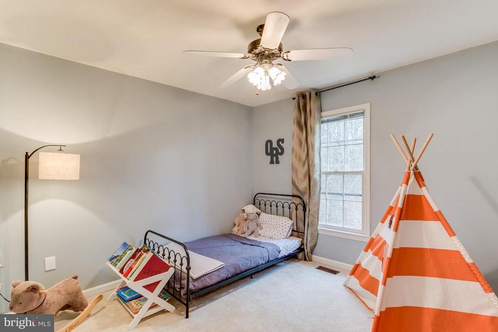 Bedroom #2 - 11745 GREAT OWL CIR, RESTON